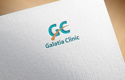 #27 for Design a Logo for Galatia Clinic by nmithu2