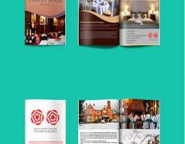Nro 3 kilpailuun Design a Brochure käyttäjältä bismillahit