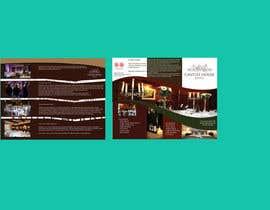 Nro 6 kilpailuun Design a Brochure käyttäjältä bismillahit