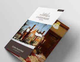 nº 10 pour Design a Brochure par mydZnecoz