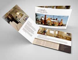 Nro 18 kilpailuun Design a Brochure käyttäjältä mydZnecoz