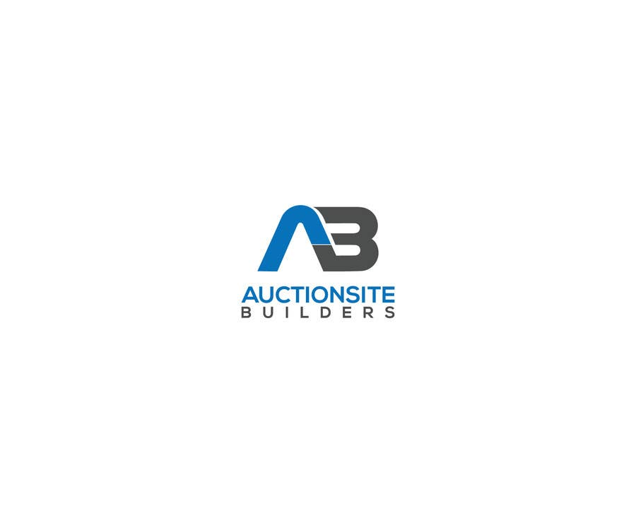 Proposition n°121 du concours Create logo for Auctionsite.builders