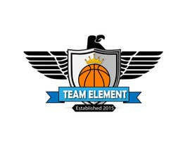 #31 for Design a Logo For Basketball Team2 by gopiranath