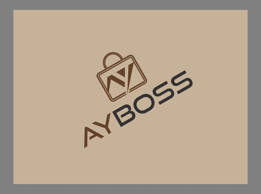 Proposition n°60 du concours Design a Logo for a store that sells any thing