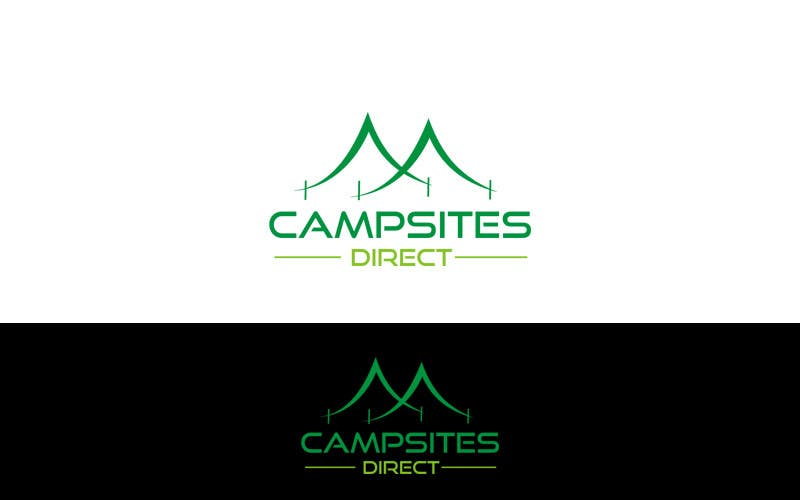 Proposition n°82 du concours Design a Logo for Camping Direct