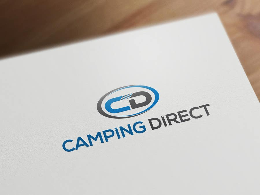Proposition n°114 du concours Design a Logo for Camping Direct