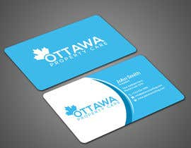 #38 for Design some Business Cards by papri802030