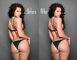 #131 for Best Photo Retouch by rokyb4u