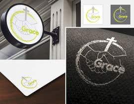 nº 177 pour Design a Logo church par Skrebe