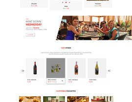 nº 14 pour Design a Website Mockup for E-commerce Site par craytos