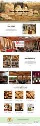Icône de la proposition n°38 du concours Design a Website Mockup for E-commerce Site