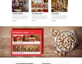 #30 for Design a Website Mockup for E-commerce Site by bestwebthemes