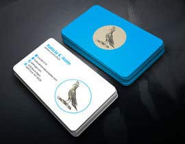 #90 for Design some Business Cards by mahfujdpl2015
