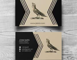 nº 185 pour Design some Business Cards par sadiaqucher