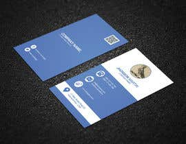 nº 183 pour Design some Business Cards par munnisharna99