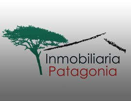 #50 for Logo Design for Real Estate Project - Inmobiliaria Patagonia by chahatrock