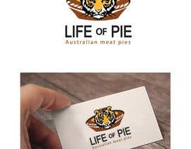#192 for Design a Logo for a new business Life of Pie by wpurple