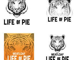 #182 for Design a Logo for a new business Life of Pie by ELDJ7