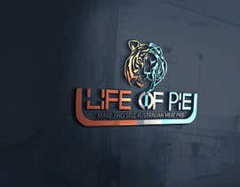 #98 for Design a Logo for a new business Life of Pie by spashik2