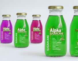 nº 31 pour Bottle Label Design par ridhokelana