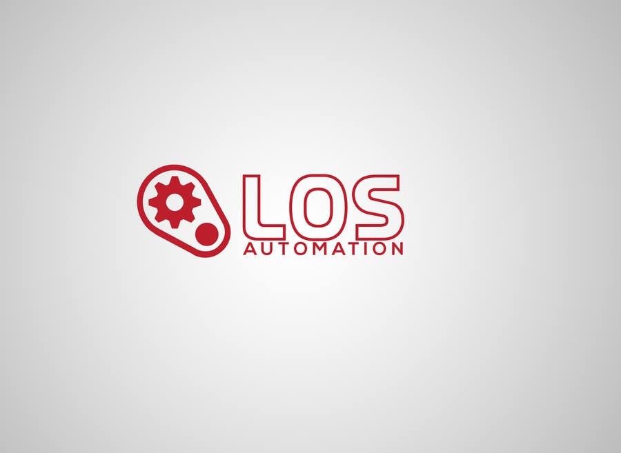 Proposition n°4 du concours Making logo for automation company