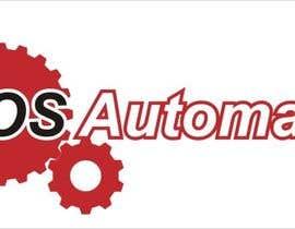 nº 127 pour Making logo for automation company par hsuadi