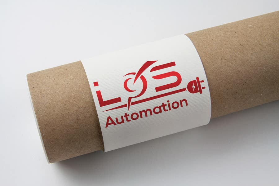 Proposition n°79 du concours Making logo for automation company