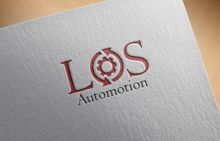 Proposition n°36 du concours Making logo for automation company