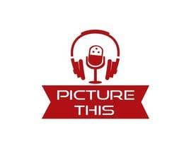 Nro 15 kilpailuun Film podcast - Logo design käyttäjältä AsifBogra