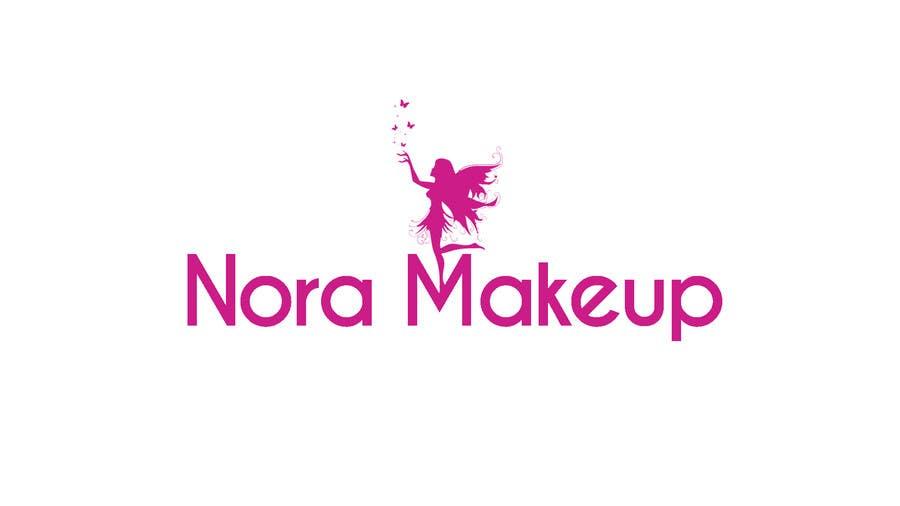 Proposition n°12 du concours design a logo Nora