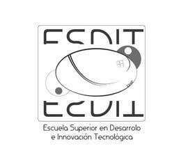 #28 for Diseñar un logotipo para Escuela Superior en Desarrollo e Innovación Tecnológica by Ernet