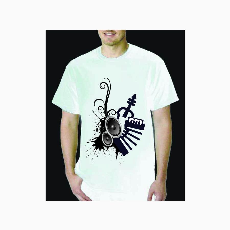 Proposition n°80 du concours Design a T-Shirt