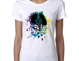 nº 69 pour Design a T-Shirt par marijakalina