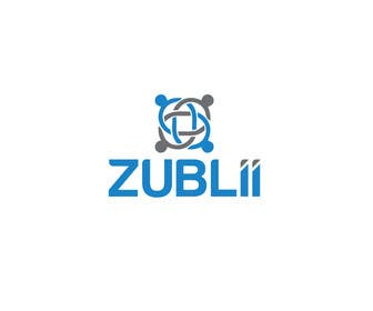 #54 for Change logo off zublii.com by designcr