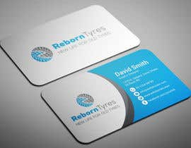 nº 21 pour Design some Business Cards par smartghart