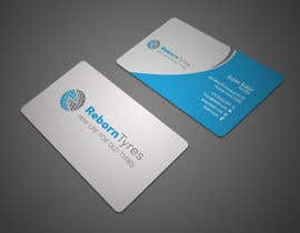 nº 152 pour Design some Business Cards par sujan18