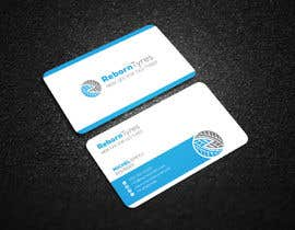 #108 for Design some Business Cards by triptigain