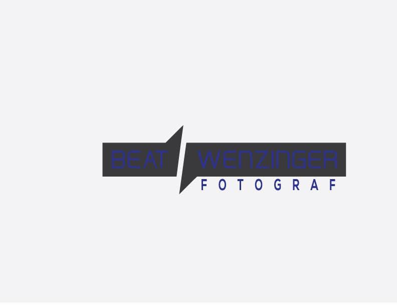 Proposition n°753 du concours Photographer logo design