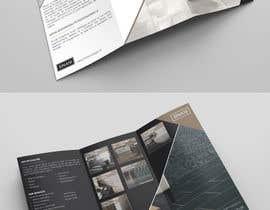 nº 9 pour Tilling company graphic designed information flyer par ElegantConcept77