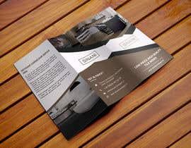 nº 33 pour Tilling company graphic designed information flyer par sahnisunil03