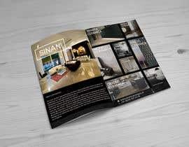 nº 6 pour Tilling company graphic designed information flyer par ashraful102