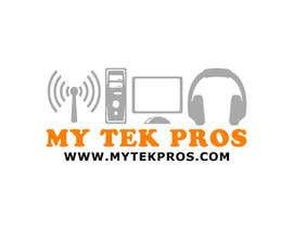 #59 cho Design a Logo for New Business MyTekPros bởi MarioSubota