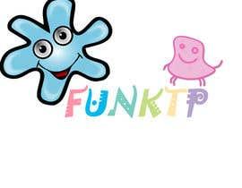 #45 untuk Design a Logo for a new fun website! oleh JossCok