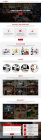 #18 for Design a Website Mockup for a new product by vishaldz9ow