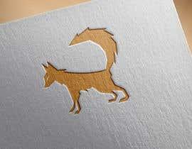 #10 for Logo Design -- Fox Silhouette by Srrimisaha97