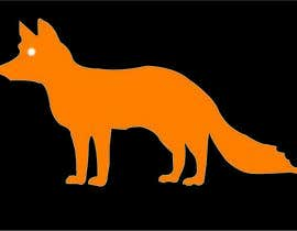 #30 for Logo Design -- Fox Silhouette by soma121