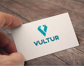 #297 for Design a Logo for Vultur by FaisalRJBD