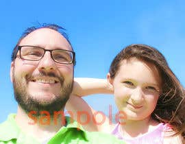 nº 9 pour Photoshop picture with my daughter par saifurny