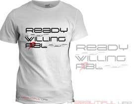 Nro 128 kilpailuun T-shirt design käyttäjältä nobelahamed19