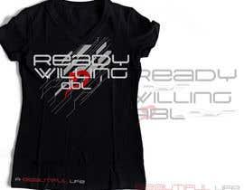 Nro 130 kilpailuun T-shirt design käyttäjältä nobelahamed19